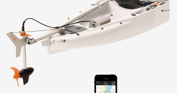 Trolling Motor For Kayak Ultralight 403 Torqeedo