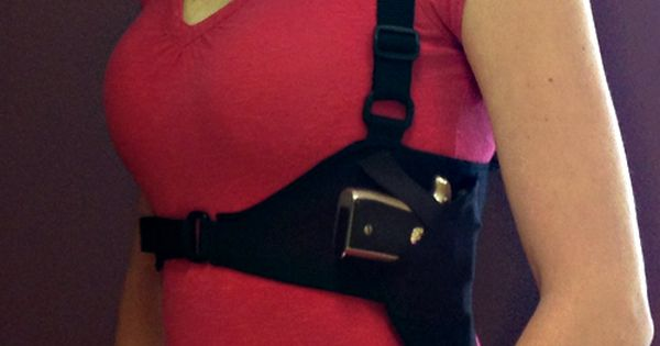 Lotus holster for women | Personal Safety Tips for Women ...