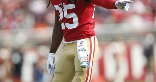 Richard Sherman San Francisco 49ers Football Nfl Football 49ers 49ers Football