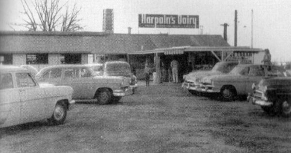Harpain S Dairy Loved To Pet The Animals Fresno California