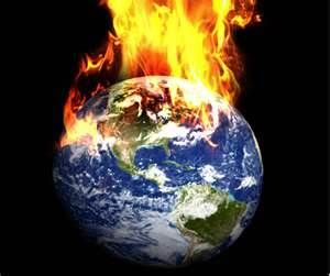 Steps To Reduce Global Warming Earth On Fire Global Warming