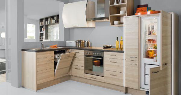 Designküchen bei ROLLER http\/\/wwwrollerde\/technolux\/ kitchen - technolux design küchen