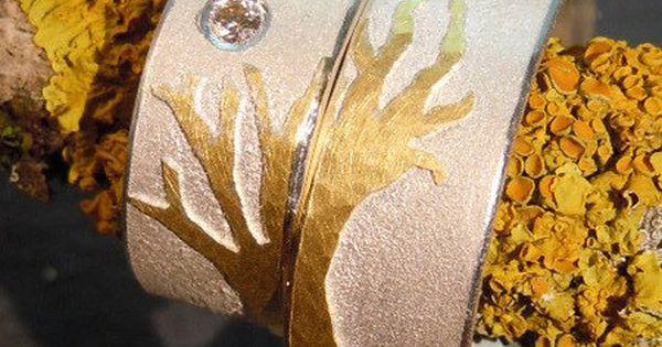 Wedding Gold Ring S
