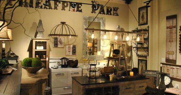 Pineapple Park Downtown Woodstock Retail Therapy Pinterest Woodstock And Woodstock Ga