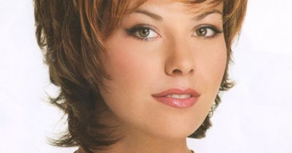 Career Minded Professional Looking Short Hairstyles For