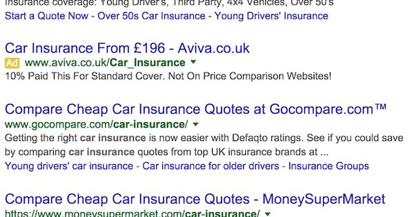 Do 50 Of Adults Really Not Recognise Ads In Search Results Ads