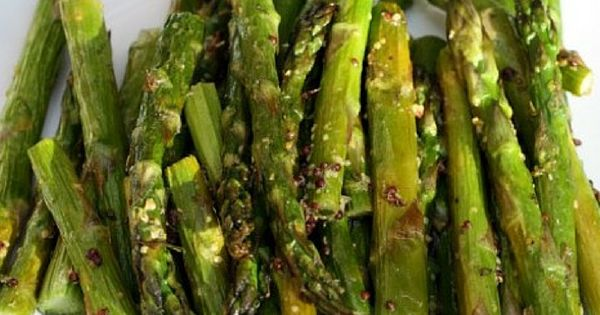 Old-Style Mustard and Rosemary Asparagus | Recipe ...