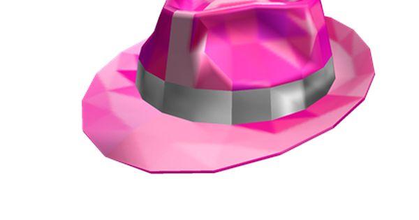 Blue Fedora Roblox Pink Sparkle Time Fedora Roblox Pink Sparkle Pink Sparkles Sparkle