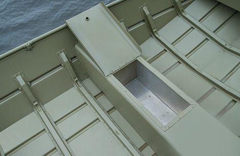 Jon Boat Bench Seat Storage Google Search Jon Boat Boat