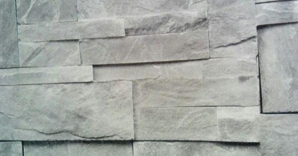 Behang stenen net echt behang zwart grijs wit for Behang per m2