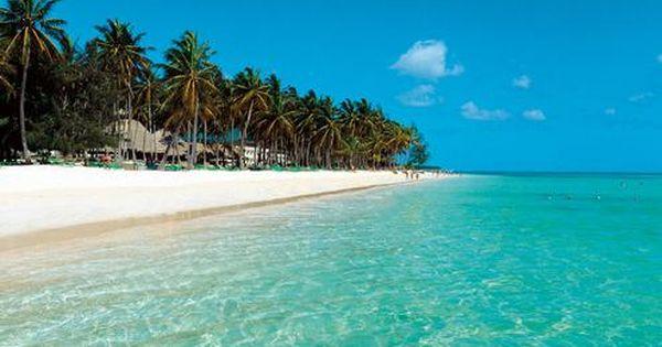Santo Domingo Republica Dominicana Beaches Pinterest