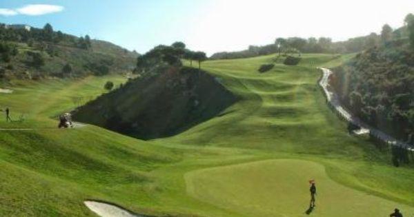 18++ Alhaurin golf green fees viral