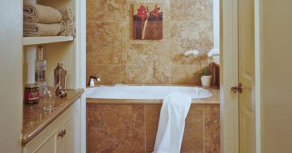 Small Bathroom Ideas.  Best Pins Today!  Pinterest  Bathroom Ideas ...