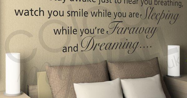 Aerosmith Sleeping In The Bed