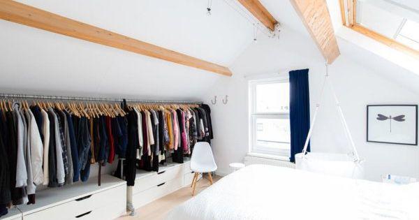 D co chambre 17 chambres parentales avec dressing les for Deco chambre parentale avec dressing