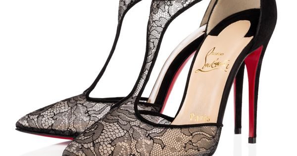 You Will Like Christian Louboutin is Top-notch & Fantastic
