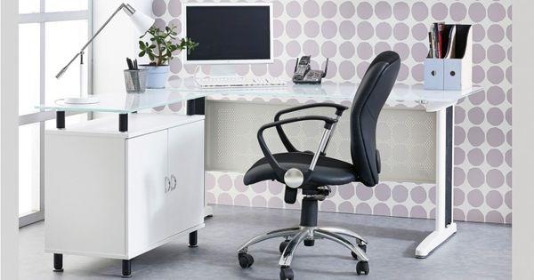 Pretty Cool Apex 1600mm Office Desk White Desks