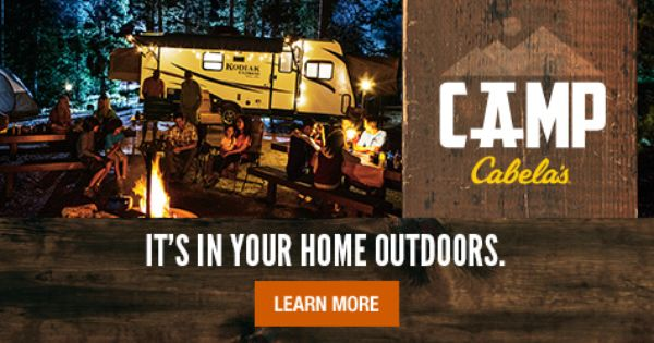 cabela's memorial day flyer