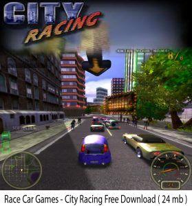 arcade car racing games free download