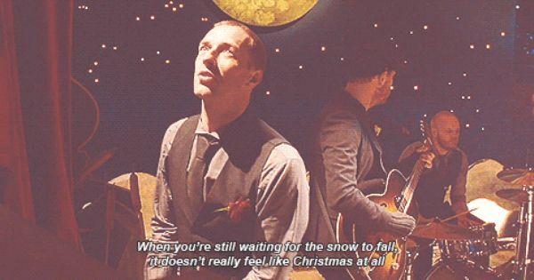 Coldplay Christmas Songs Google Pretrazivanje