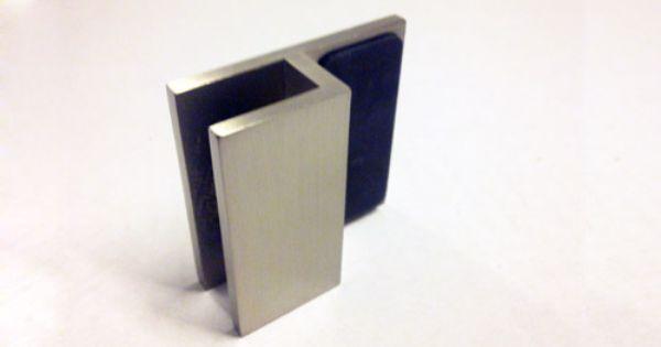 4618pas Ds Satin Nickel Glass Door Stop Jpg 500 273 Glass Door
