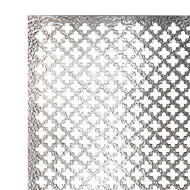 Pin By Carolyn Soetenga On Kitchen Aluminum Sheet Metal Decorative Metal Sheets Decorative Sheets