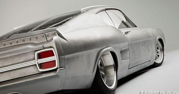1969 Ford Torino -Raw Talent - Hot Rod Magazine