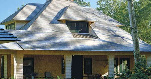 how to build a pyramid hip roof