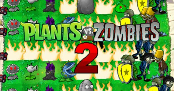 Plants Vs Zombies 2 Download Full Version Pc Game Free Plants