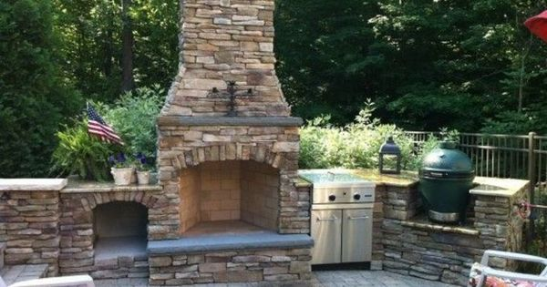 Find More Information On Outdoor Kitchen Contractors Near Me