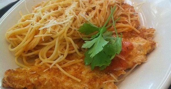 Cheesecake Factory Romano Chicken | Recipe | Factories ...