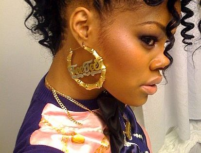 Trending now, Natural Hairstyles for Black Women with Short Hair: Textured Hairstyles