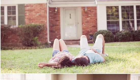 First home photoshoot idea. I can't wait to do this for Seth