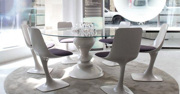 CHAISE ARUM - Collection Roche Bobois 2012 Sacha Lakic Design ...