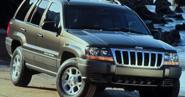 Grand Cherokee Jeep Grand Cherokee Jeep Jeep Wj