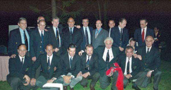Gaston Costemalle Alfredo Delgado Salaberri Rugby Team Soccer Field Andes Plane Crash