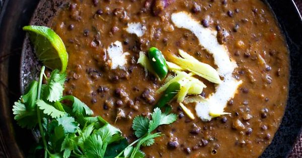 Dal makhani creamy buttery lentils is a north indian for Amani classic punjabi indian cuisine