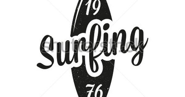 Surfing T-Shirts selbst gestalten Shirtcity