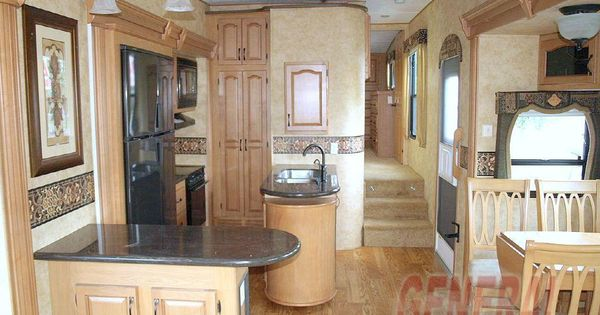Used 2009 Keystone Rv Everest 345s Fifth Wheels At General Rv Wayland Michigan General Rv Keystone Rv Rv Camper Life