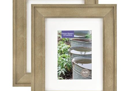 e9daaeac3ef14642438f43a6f32377b4 - Better Homes And Gardens 4 Opening Rustic Windowpane Collage Frame
