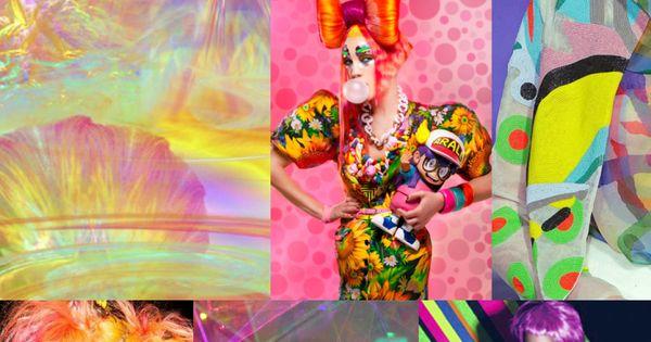 Acid house 2016 kristin fashion future trends for Acid house 2016