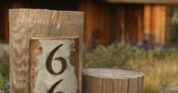 Wooden Fence Design