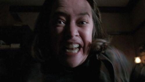 Misery (1990) Kathy Ba...