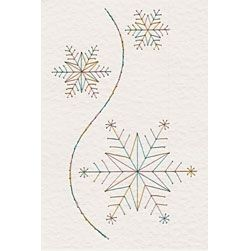 Christmas Embroidery Patterns Free.Free Christmas Paper Embroidery Patterns Stitching Cards