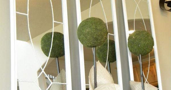 Knock off ballard designs garden district mirrors ikea for Ballard designs garden district mirrors