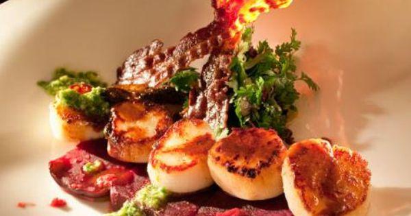 Restaurant La Table Des Blot Auberge Du Chateau A Dampierre En Yvelines