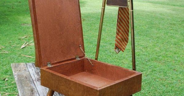 Vintage Mens Valet Butler Dressing Chair On Etsy 145 00