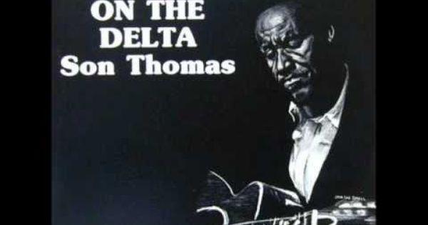 James Son Thomas Beefsteak Blues Thomas Blues Music Blues