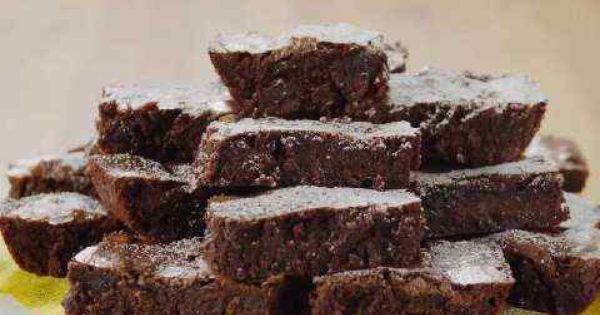 Brooke's Best Bombshell Brownies   Desserts   Pinterest   Bombshells ...
