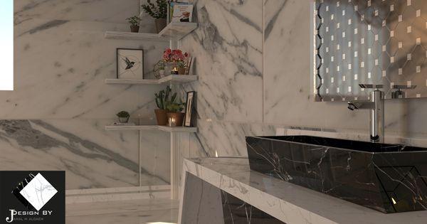 مغاسل رخام Bathroom Vanity Vanity Single Vanity